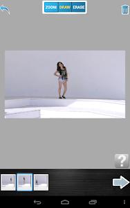 screenshot of Clone Yourself - Split Pic version 1.2.7