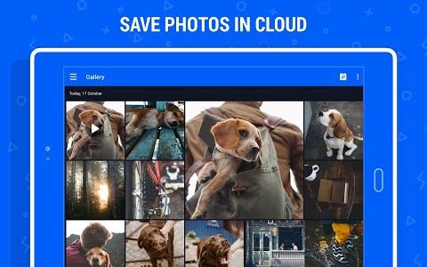 Download Cloud Mail.Ru: Keep your photos safe  APK
