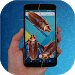 Download Cockroach run on screen prank 1.1 APK