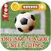 Download Coins For Dream League Prank 2017 1.0 APK