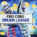 Download Coins For Dream League Soccer - Joke 2017 1.5 APK