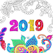 Download Coloring Book 2019 ❤ Free Coloring Book for Adults 3.1.0 APK