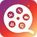Download Complete Video Editor : DVideo 1.4 APK