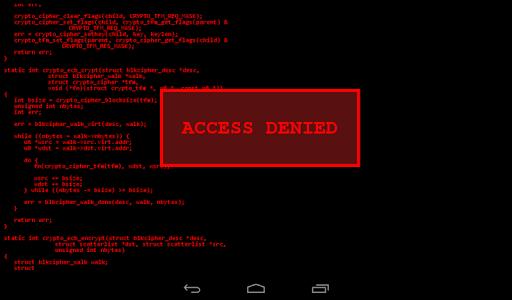 Download Computer Hacker Prank! 1.00 APK