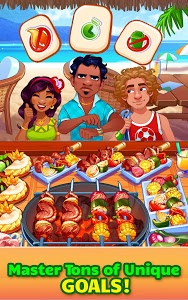 Download Cooking Craze: Crazy, Fast Restaurant Kitchen Game 1.27.1 APK