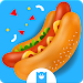 Download Cooking Game - Hot Dog Deluxe 1.20 APK