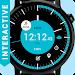 Download Cool Circle watch face 2.0.8 APK