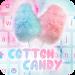 Cotton Pastel Keyboard Theme