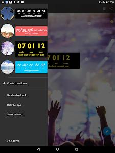 Download Countdown Widget 5.9.2018091902-1 APK