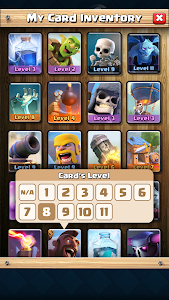 Download Counter Deck Calculator for CR 1.3.0 APK