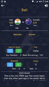 Download Cricket Pace 1.3.4 APK