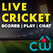 Download Cricnwin: Live Cricket Scores ,Play,Chat with Fans 5.4.0 APK