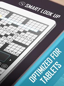 screenshot of Crossword Puzzle Free version 1.3.7