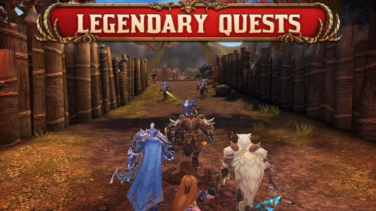 Download Crusaders of Light 6.0.4 APK