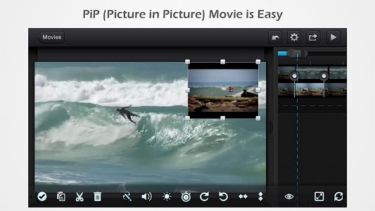 Download Cute CUT - Video Editor & Movie Maker 1.8.7 APK