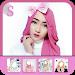 Download Cute Hijab Fashion Suit 1.4 APK