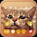 Download Cute Kitty Emoji Keyboard Theme Wallpaper 1.0.3 APK