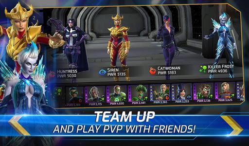 Download DC Legends: Battle for Justice 1.22.1 APK