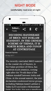Download Daily Editorial ?-Vocabulary & Current affairs 1.31 APK