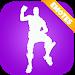 Download Dance Emotes New Season Dance Emotes Season 5.2 APK