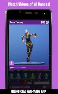 Download Dances from Fortnite (Ad-Free) 1.6 APK