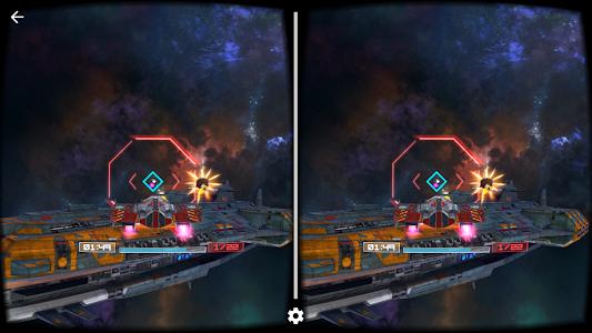 Download Deep Space Battle VR 2.0.1 APK
