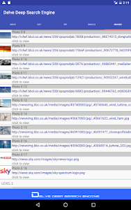 Download Delve Deep Search Engine 3.5 APK