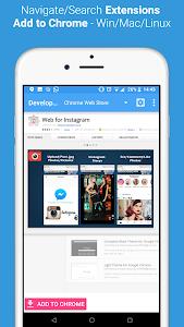 Download Developer Dashboard for Chrome Web Store 2.1.0 APK