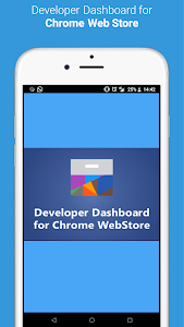 Download Developer Dashboard for Chrome Web Store 2.1.0 APK