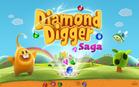 Download Diamond Digger Saga 2.36.0.2 APK