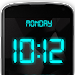 Download Digital Clock - Screen Watch 2.1 APK