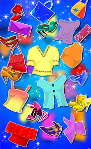 screenshot of Doll Makeup - Summer fashion version 1