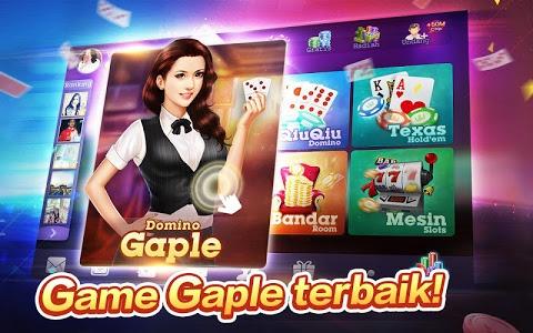 Download Domino Gaple Pulsa Online(Free) 2.2.0.0 APK