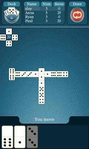 Download Dominoes Online Free 2.3.0 APK