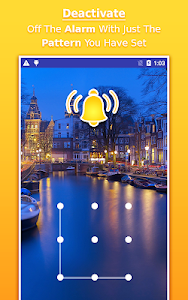 Download Don't Touch My Phone - Alarm 1.8 APK