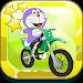 Download Doramon Motocross 1.0 APK