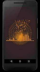 screenshot of Download Music MP3 version 2.14