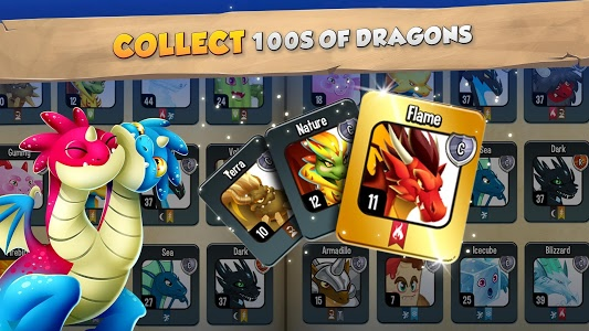 Download Dragon City 8.5.3 APK
