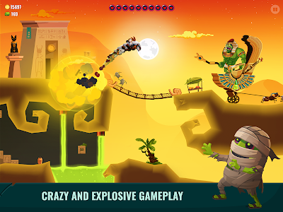Download Dragon Hills 2 1.1.0 APK
