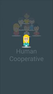 Download Human Cooperative 1.03 APK