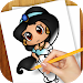 Download Drawing Lessons Chibi Anime 1.02 APK