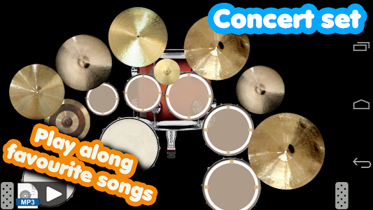 Download Drum set 20160225 APK