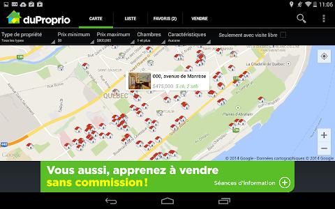 Download DuProprio Mobile 7.6.3 APK