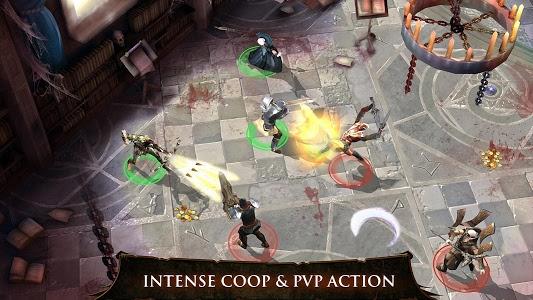 Download Dungeon Hunter 4 1.9.1d APK
