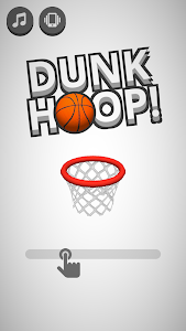 Download Dunk Hoop 1.1 APK