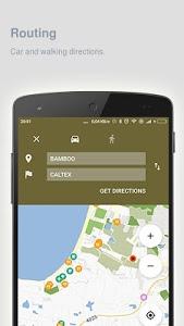 Download Zanzibar Map offline 1.76 APK