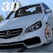 Download E-Class Luxury Car Driving 1.1 APK