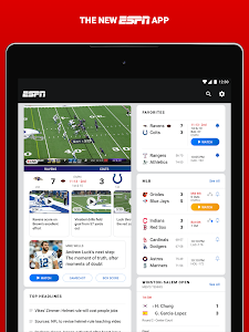 Download ESPN  APK