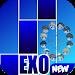 Download EXO Chibi Piano Tiles 2.1 APK
