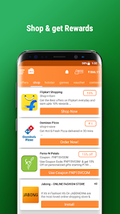 Download Earn Talktime - Get Recharges, Vouchers, & more!  APK